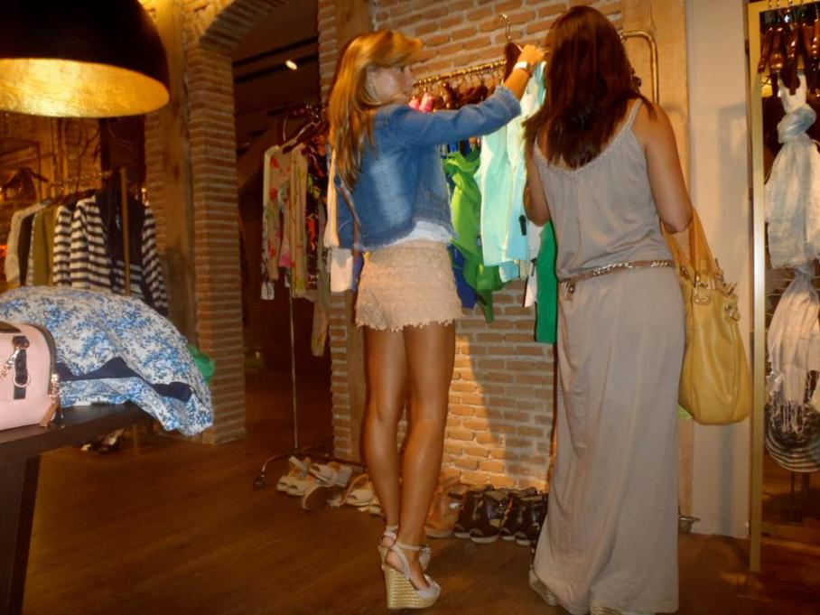 Almudena Rodriguez Personal Shopper