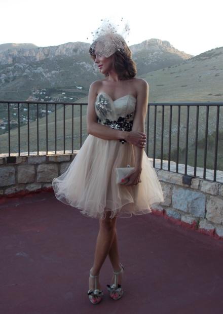 Vestidos joya