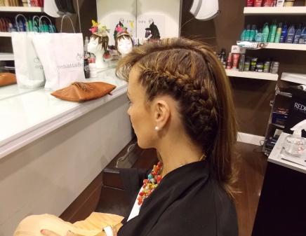 Tutorial de peluquería