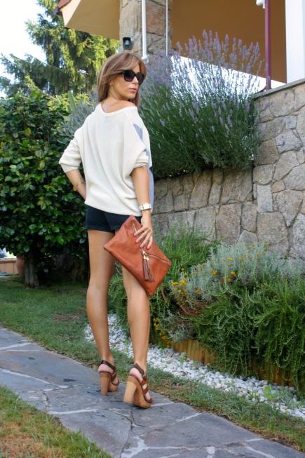 Look Street Style verano 2013