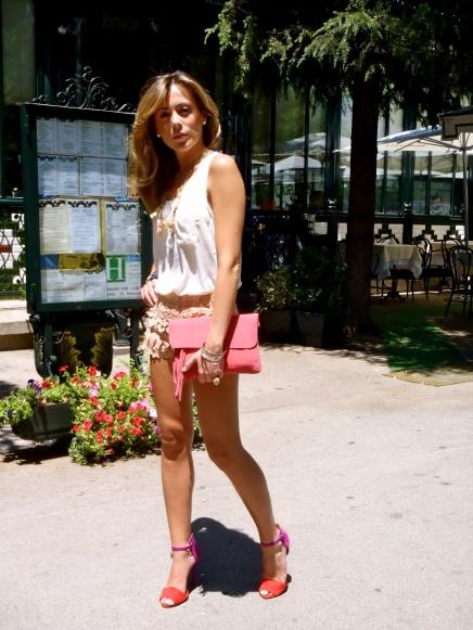 Shorts verano 2013