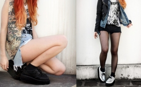 Bloggers con Creepers