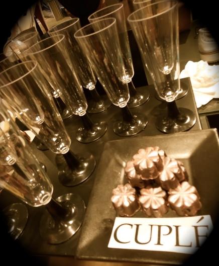 Cuplé colección otoño-invierno 2013-2014