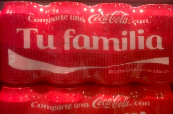 LA FAMILIA!!