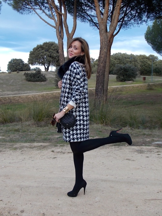 Looks bloggers invierno 2014