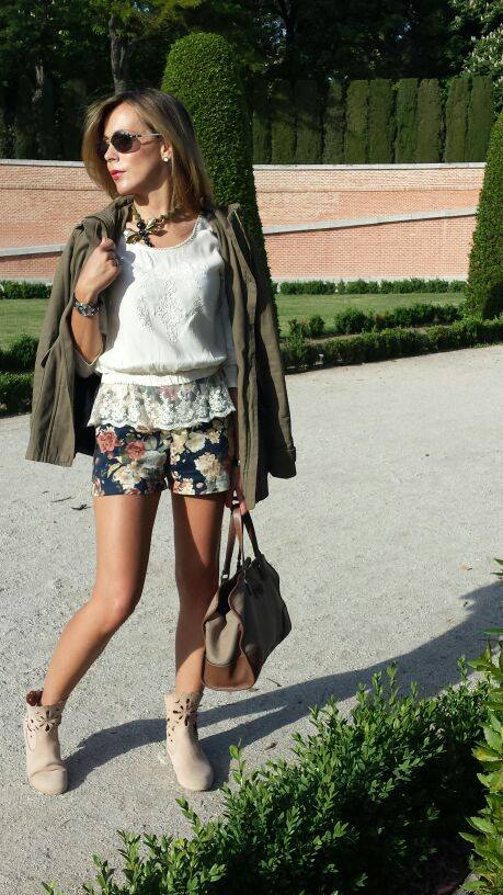 LOOK CASUAL DE PRIMAVERA