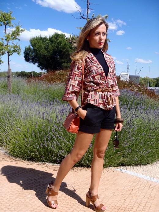 Bloggers looks de verano
